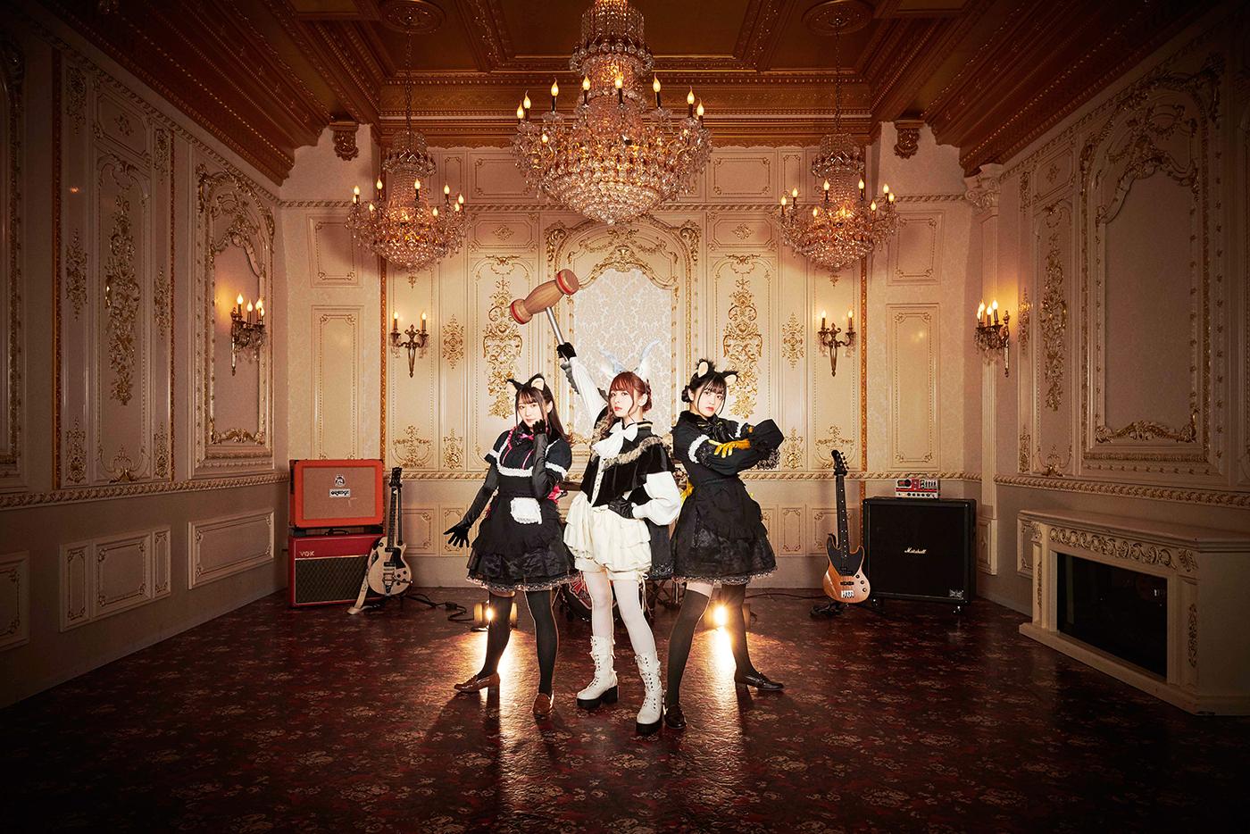 TOP – ENGLISH | ×ジャパリ団(ばってんじゃぱりだん)公式サイト